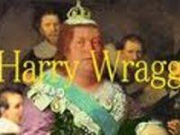 Harry Wragg